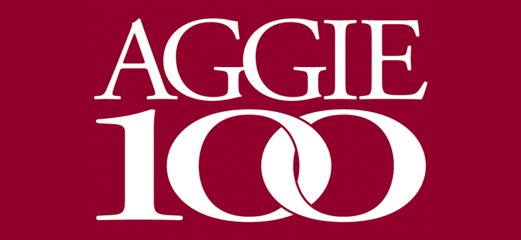 Aggie 100 Inducts Arguindegui Oil Company