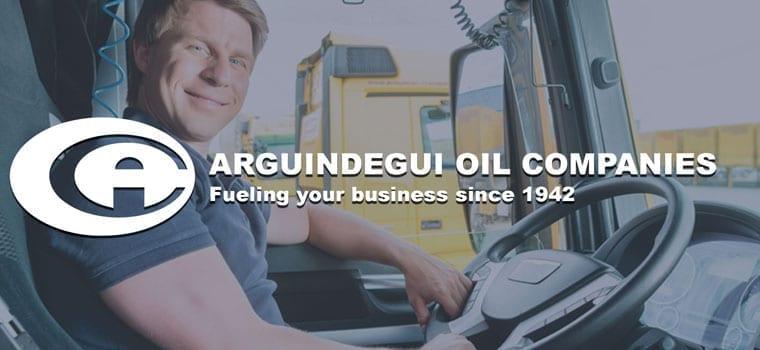Arguindegui Oil Companies Hiring Event in Floresville, Texas